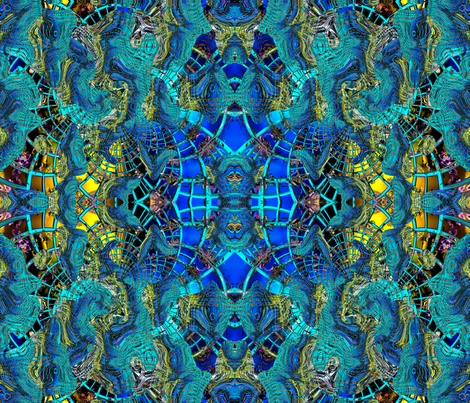 Fortitude_1_21x18 fabric by k_shaynejacobson on Spoonflower - custom fabric