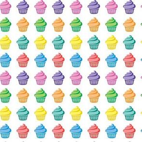 Cupcake Parade