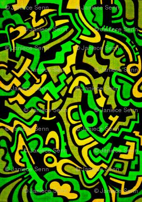 Urban Camouflage