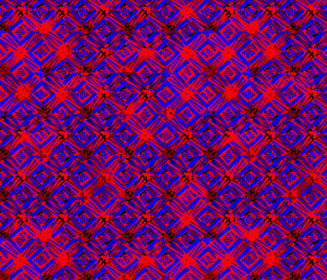 windmill_-_smash fabric by glimmericks on Spoonflower - custom fabric