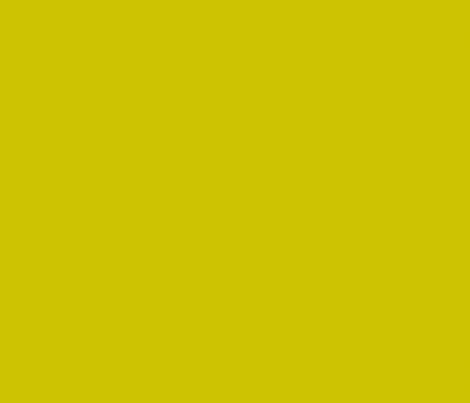 retro citronella plain fabric by scrummy on Spoonflower - custom fabric