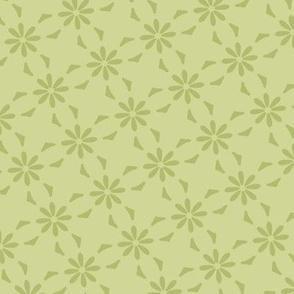 RG- Green summer spirit