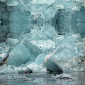 Glacier big love