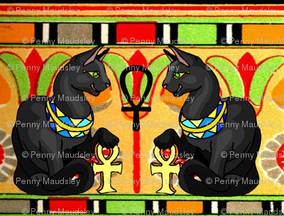 RETRO EGYPTIAN MAUS