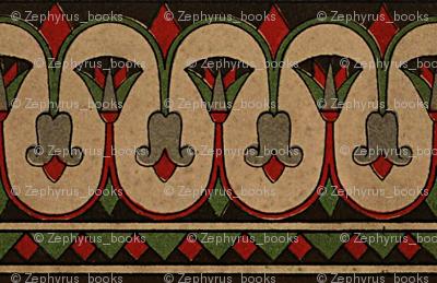 Antique Paper Design Pattern - Page 23
