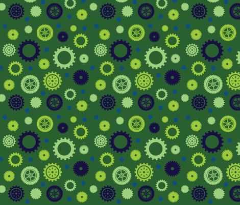 Robot-gears-green_shop_preview