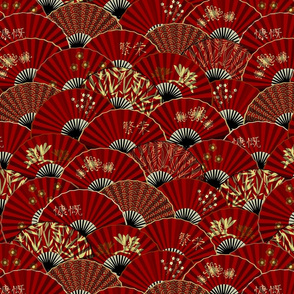 fan-tastic - red (medium)