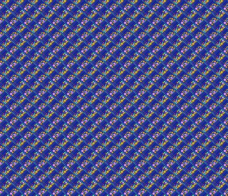 tableau carré rond fabric by manureva on Spoonflower - custom fabric