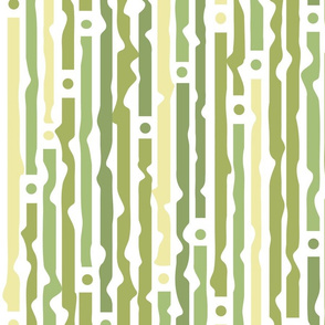 olive3. Curtain motive.