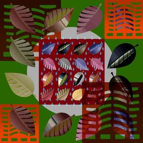 Drain & Leaves 02