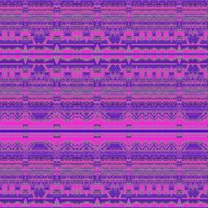 Ultra Static Stripe