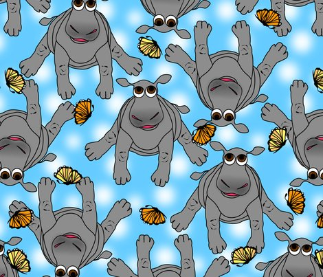 Rbaby_hippos_bluesky_and_butterflies_shop_preview