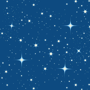 BEDTIME STARS