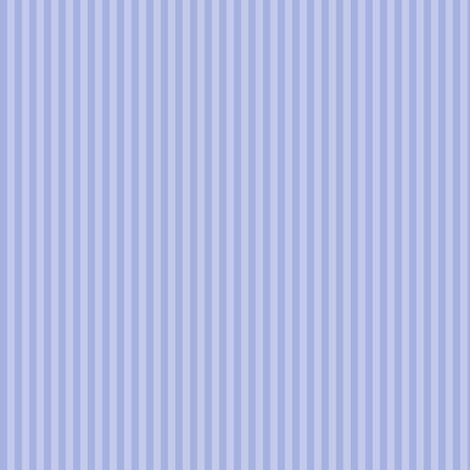 skinny mitten stripes lavender fabric by weavingmajor on Spoonflower - custom fabric