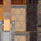 Trinity  patchwork