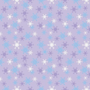 Snowflakes_on_Arctic_Violet