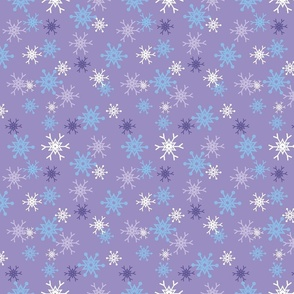 Snowflakes_on_Chilly Violet