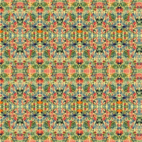 scribble tapestry