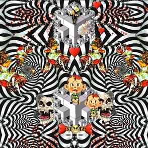 Wonderland 2112