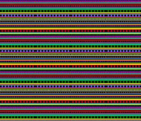 heavy_pattern fabric by romi_vega on Spoonflower - custom fabric
