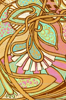 BIG Return of Art Nouveau