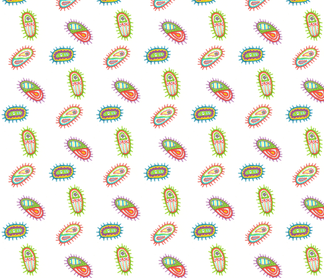 fallingquadbac1 fabric by jkayep2 on Spoonflower - custom fabric