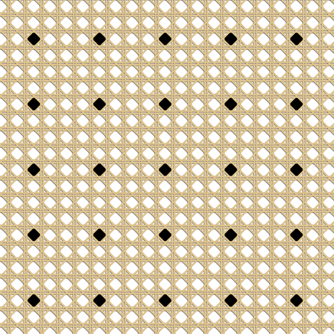 netting fabric by tscho on Spoonflower - custom fabric
