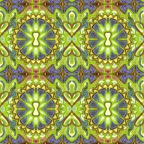 Screaming Lime Acid Trip