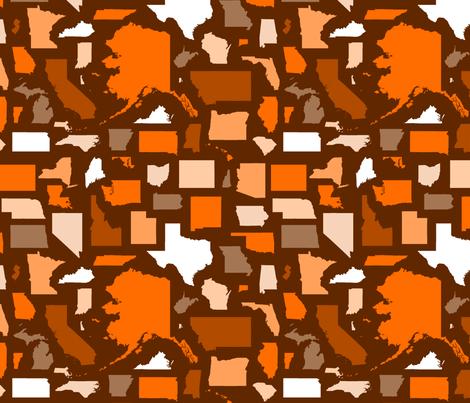 rhiza_states_multi fabric by primenumbergirl on Spoonflower - custom fabric