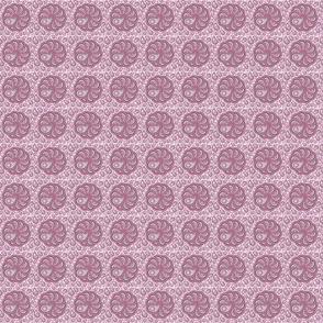 Paisleys Pattern