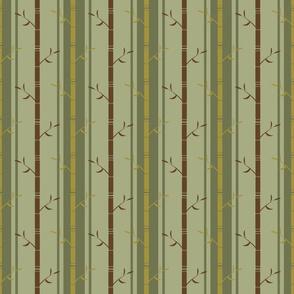 SimpleEarth Bamboo2
