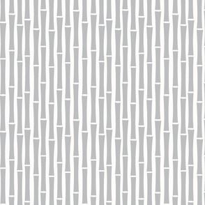 Bamboo Too (Grey)