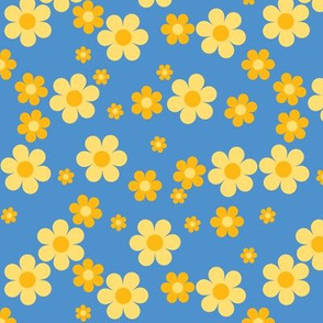 Beanie Daisies