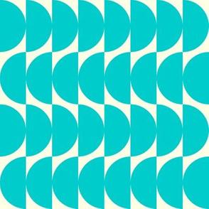 Half Circles