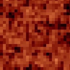 pixel mahogany