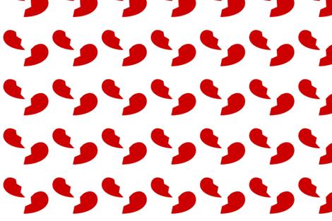 karisplace_com's letterquilt fabric by rumas on Spoonflower - custom fabric