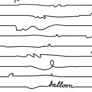 Balloon Festival Strings