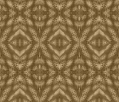 Op Sepia fabric by helenklebesadel on Spoonflower - custom fabric