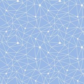 constellations blue