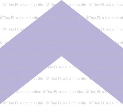 chevron lg light purple