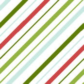 Berry Nice Stripe