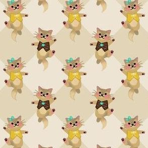 Cool Kittens