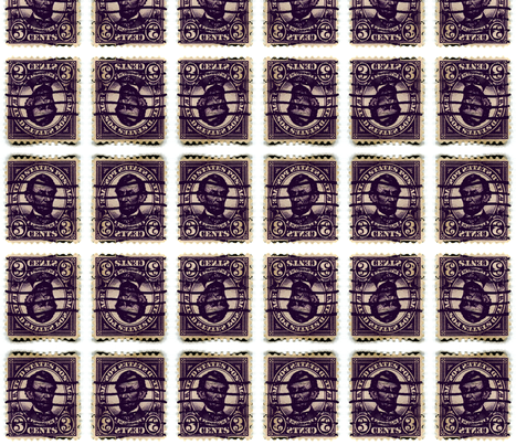 3_cents fabric by romi_vega on Spoonflower - custom fabric