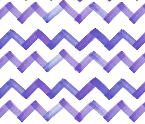 cestlaviv_lavender 18ultra fabric by cest_la_viv on Spoonflower - custom fabric