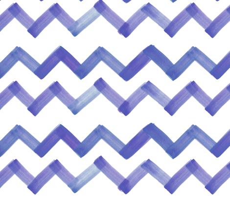 cestlaviv_lavender blue18ultra fabric by cest_la_viv on Spoonflower - custom fabric