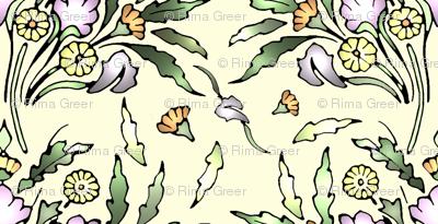 Aurora's Garden