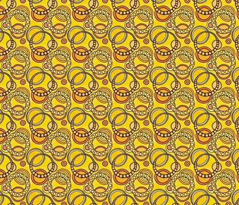 Rrfabric_yellow_circles_single_shop_preview