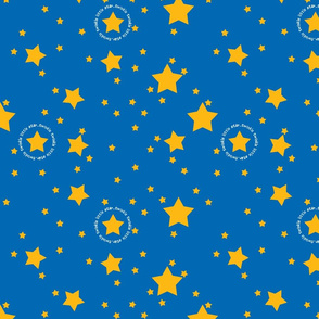 Beanie Twinkle Star