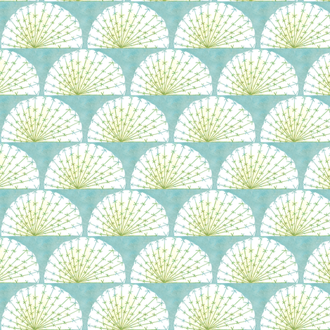 new fabric by sary on Spoonflower - custom fabric