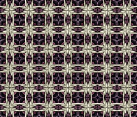 Nordic Snow fabric by wren_leyland on Spoonflower - custom fabric